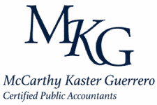 McCarthy Kaster Guerro CPA's